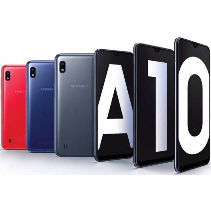 Samsung A10 32GB brand new sealed Unlocked to all networks - Time 2 Talk Swansea