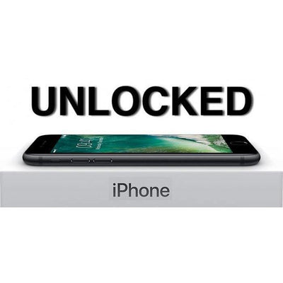 We unlock all iPhones on all networks