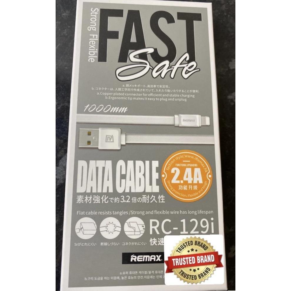 Lightning Data Cable lead apple iPhone & iPad - Time 2 Talk Swansea