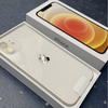 apple iPhone 12 256GB White - Time 2 Talk Swansea