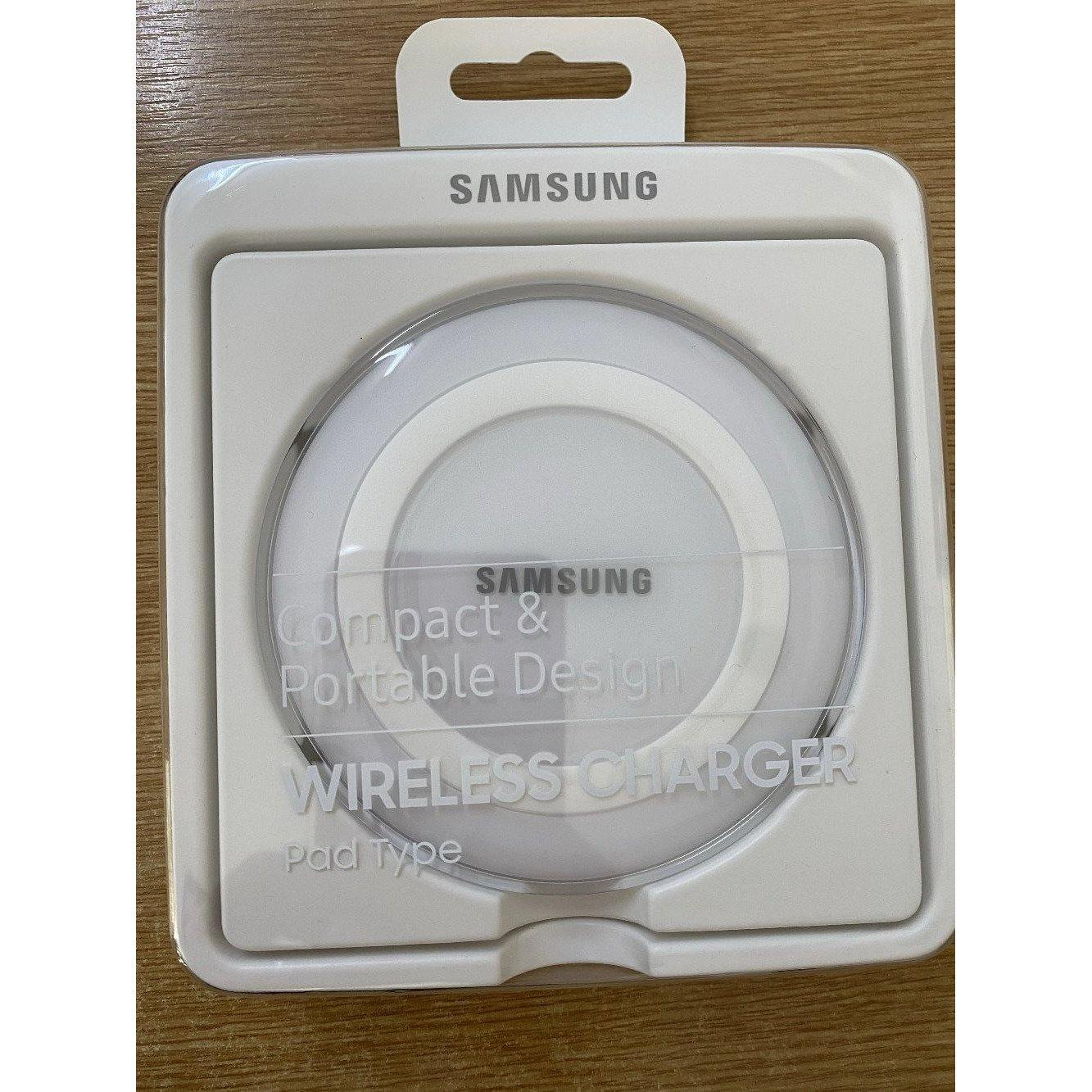 Genuine Samsung Wireless Charger - Time 2 Talk Swansea