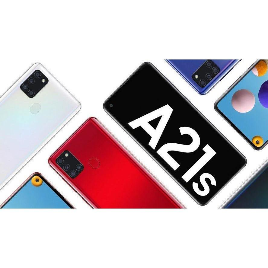 Samsung A21s 32GB brand new - Time 2 Talk Swansea