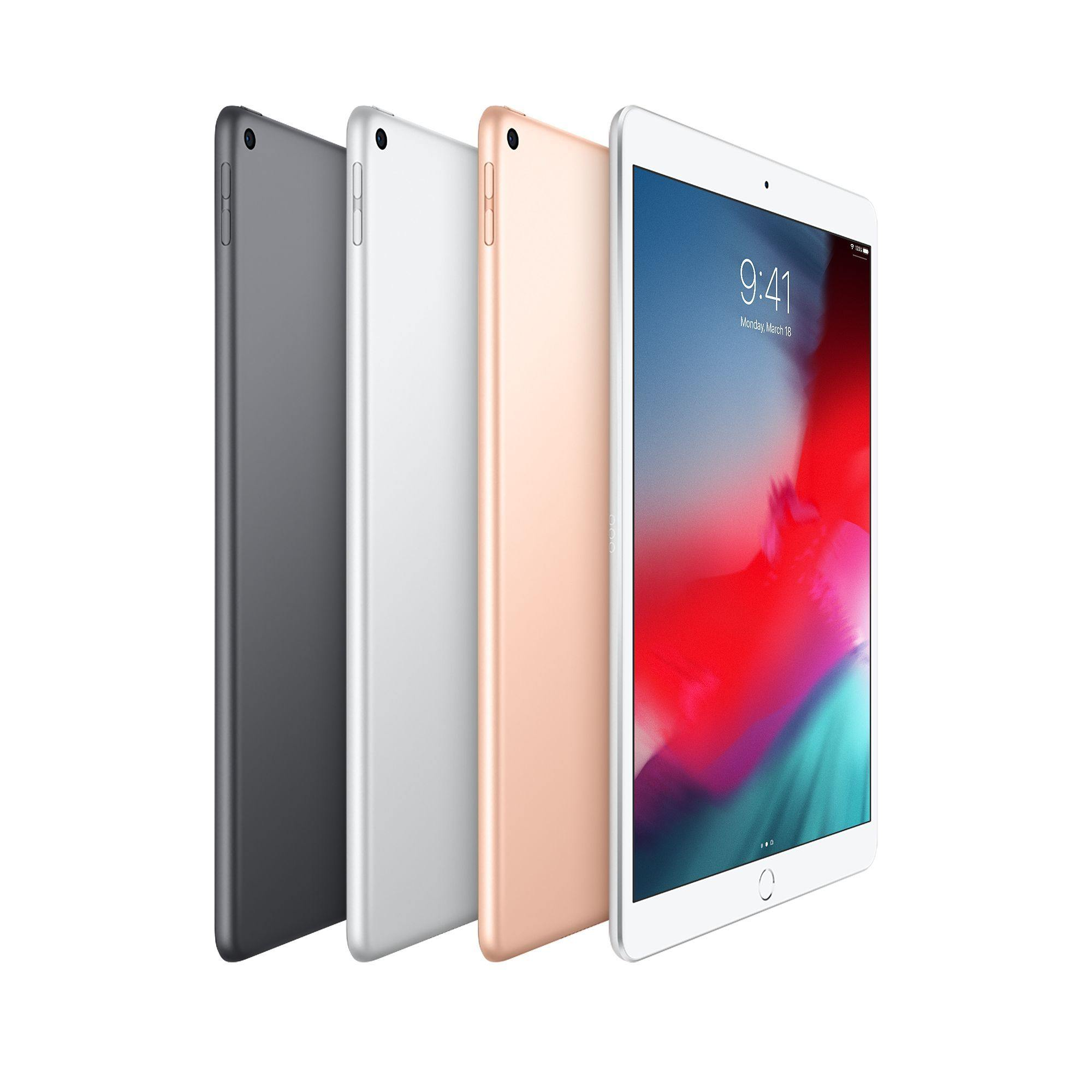 apple iPad air 2 Broken LCD or Touch / Digitizer Glass Repair Service - Time 2 Talk Swansea