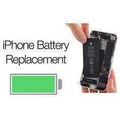 Extended Power Replacement Battery for iPhone 6s/7/8 & Plus versions