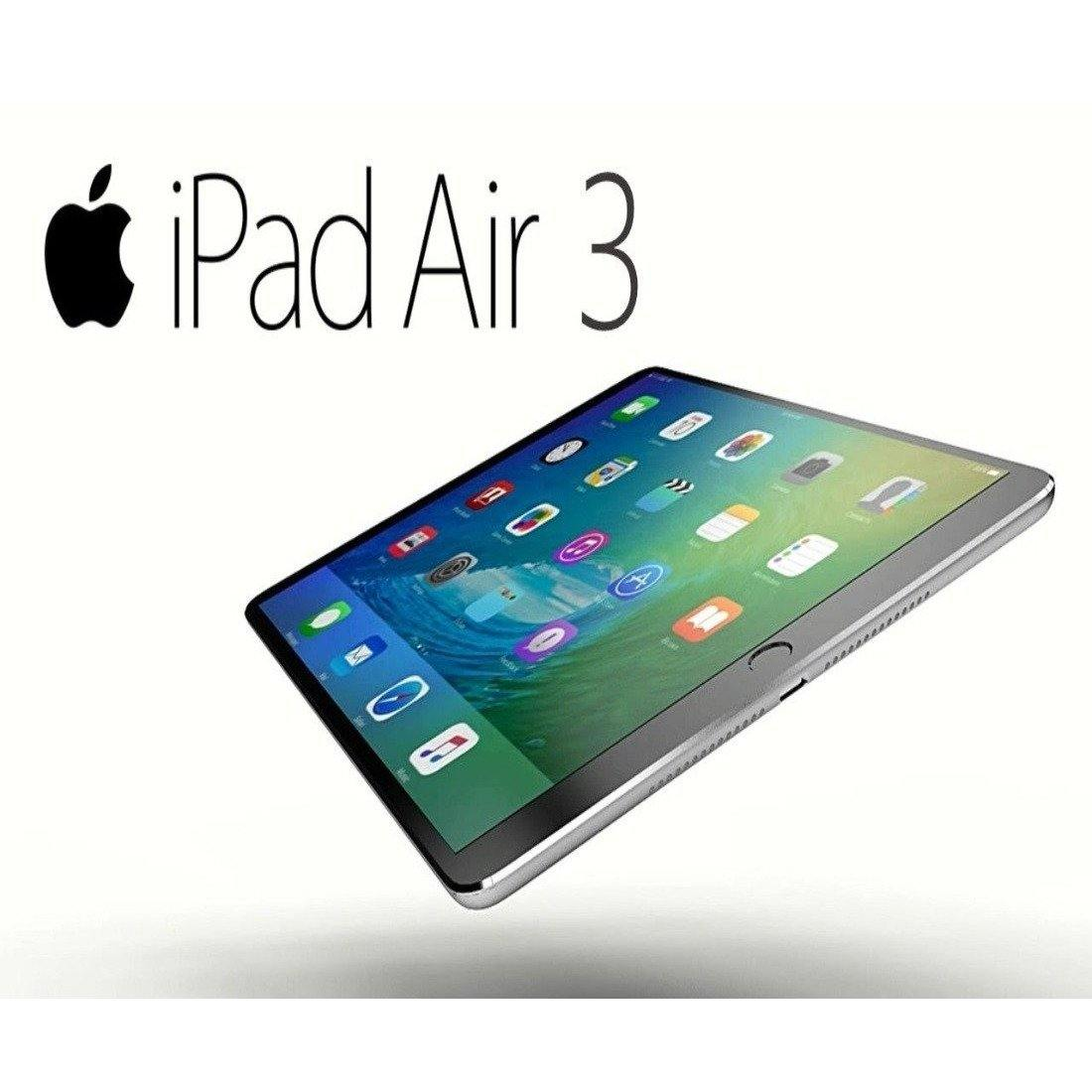 apple iPad air 3 Broken LCD or Touch / Digitizer Glass Repair Service - Time 2 Talk Swansea