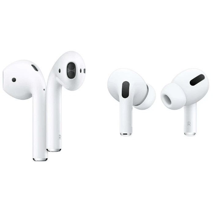 Genuine apple AirPods - Time 2 Talk Swansea