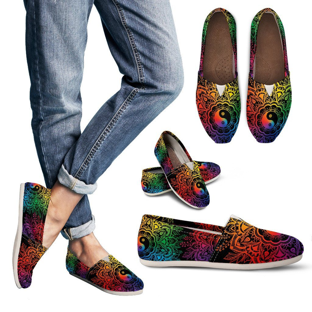 Slipon Shoes - Chakra Casual Shoes