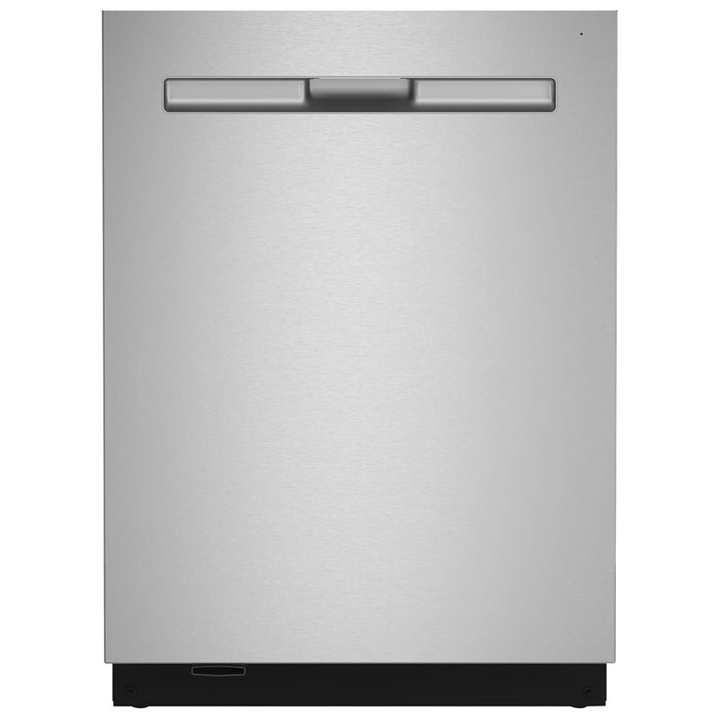 "Maytag - 24"" 44dB Built-In Dishwasher - Stainless Steel"