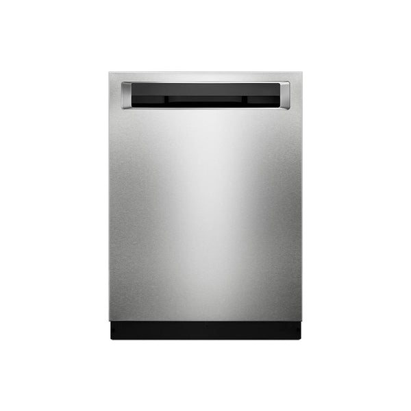 "KitchenAid - 24"" Built In Dishwasher - Stainless steel - Appliances Club"