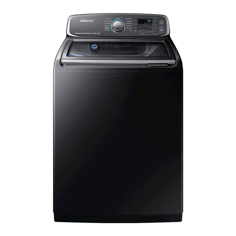 Samsung - activewash 5.2 Cu. Ft. 13 Cycle High Efficiency Top Loading Washer with Steam - Appliances Club