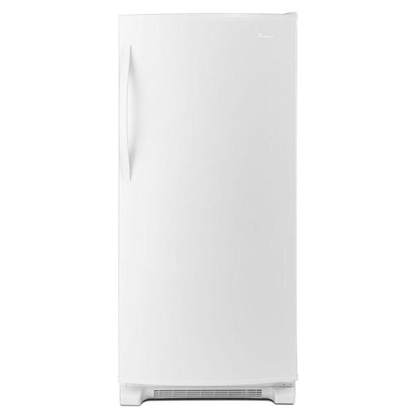 Whirlpool - 17.78 cu. ft. Freezerless Refrigerator - White - Appliances Club