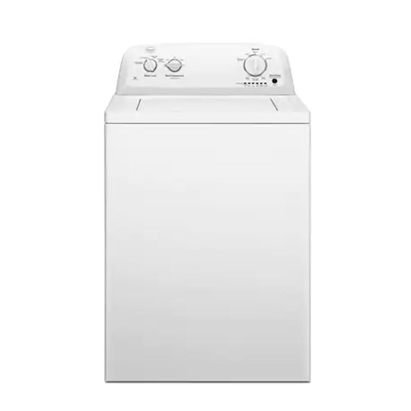 Roper - 3.5 cu ft High Efficiency Top Load Washer - White - Appliances Club