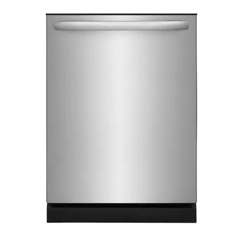 Frigidaire - 54 Decibel Built In Dishwasher - EasyCare Stainless Steel - Appliances Club