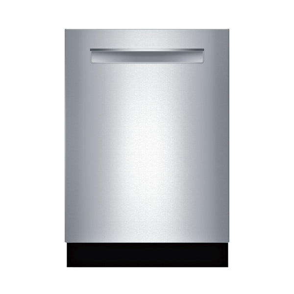 Bosch - 500 Series Dishwasher 24'' - Stainless Steel - Appliances Club