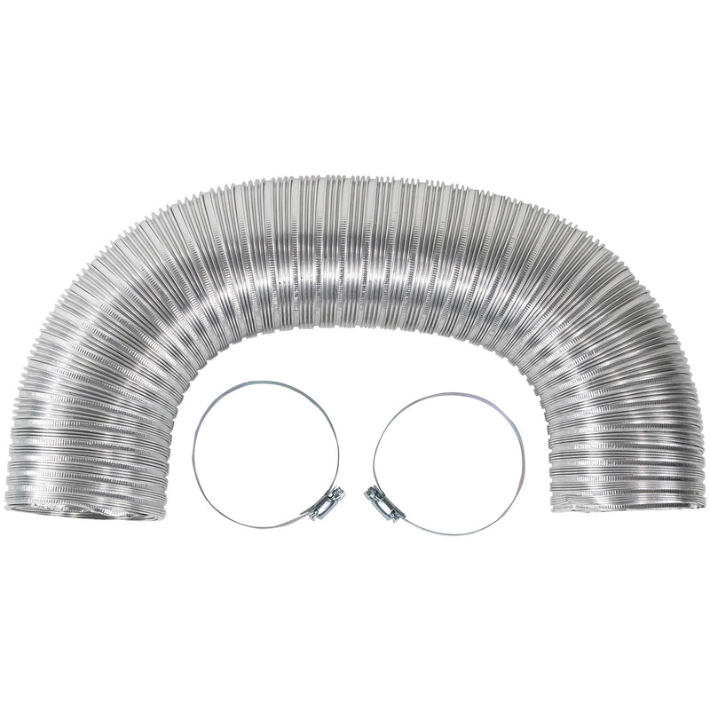 Accessories 77015 Dryer Duct, 8ft - Appliances Club