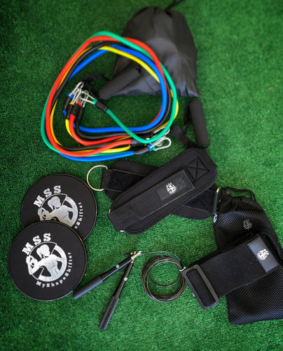 At Home GYM Bundle