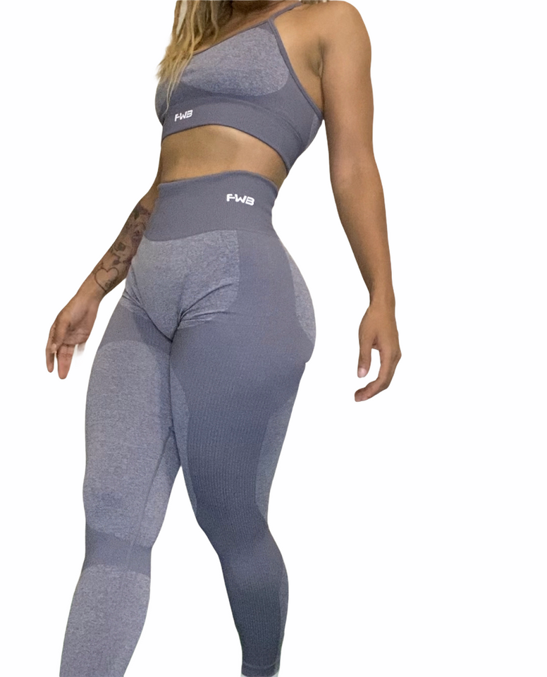 FWB Two Piece Sports Set