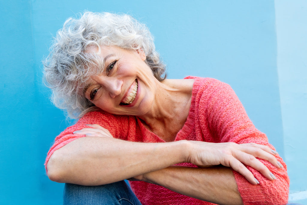 Five Things to Look Forward to During Menopause