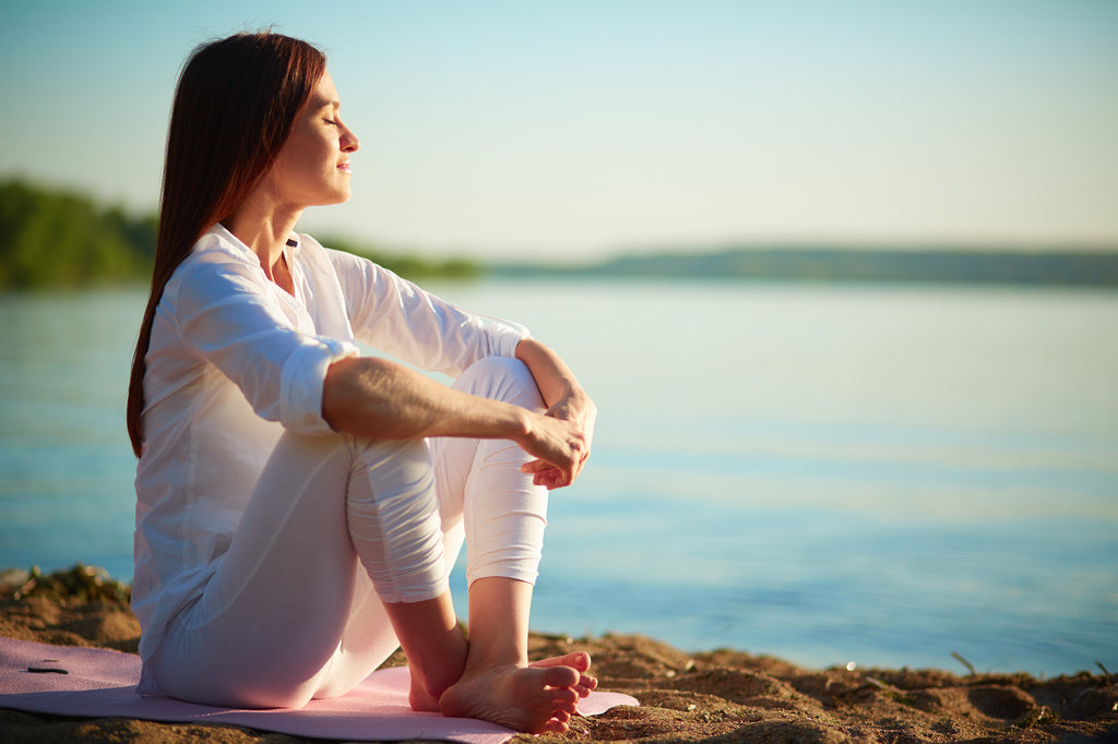 Meditation, Menopause and Getting in Touch With Your Body