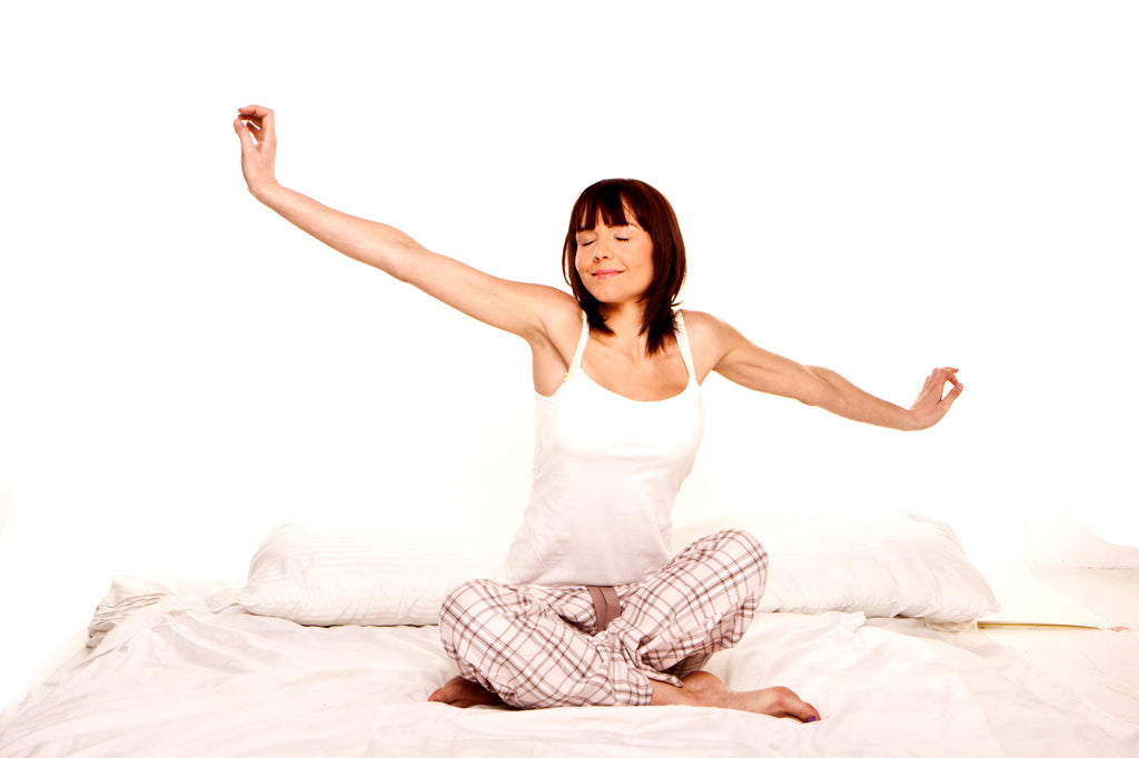Getting a Better Night's Sleep During Menopause