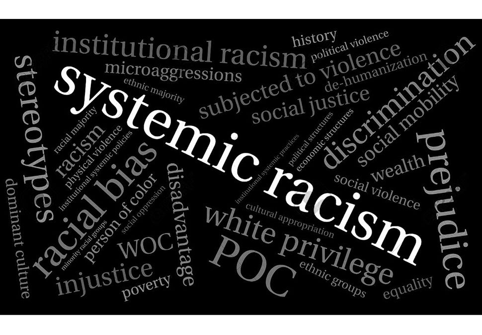 What is systemic racism or structural racism? | Learning about Racism with Hey! Holla