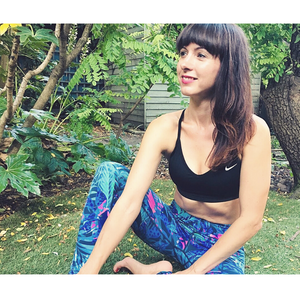 We chat Yoga, with Faith King | Find the tribe that fits your vibe