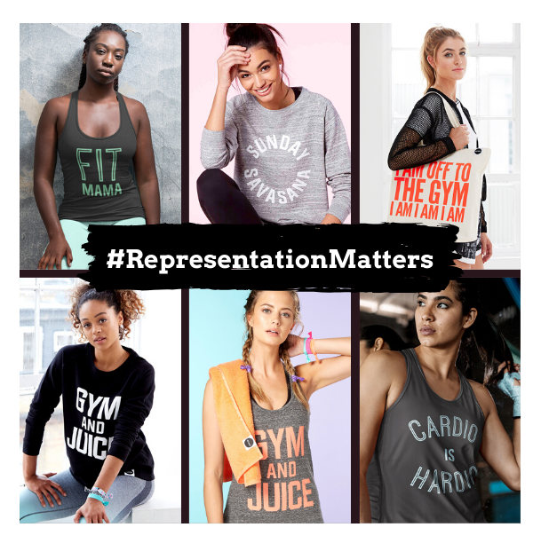 BAME Women in Fitness | Representation Matters