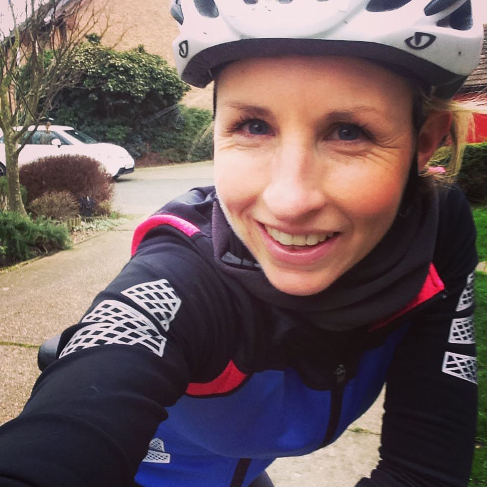 Fit Squad Story: How This This Fit Mum Cycled Her Way Through Adversity
