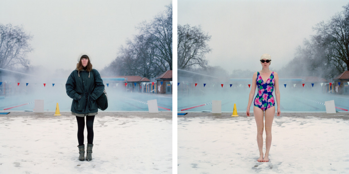 London Christmas Lido Opening Times - Hey! Holla Blog