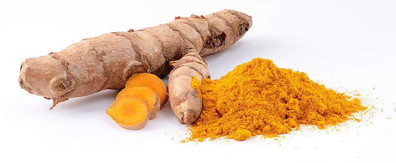 2016 Food Trends, Turmeric
