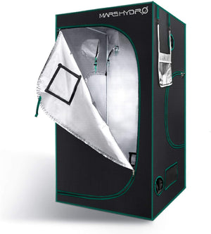 Mars Hydro 4 x 4 Grow Tent for Indoor Grow Room