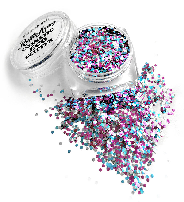 Unicorn Power ECO glitter mix SPARKLE