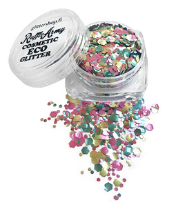 Flower Fairy ECO glitter mix SPARKLE