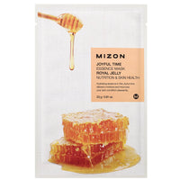 MIZON Joyful Time Essence Mask 'Royal Jelly'