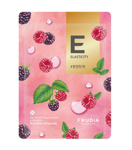 FRUDIA My Orchard Squeeze Sheet Mask Raspberry