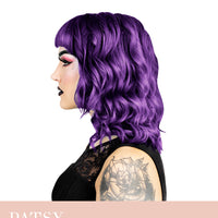 Herman's Amazing Patsy Purple