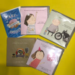 Card Bundle | Birthday collection 9