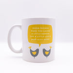 Mugs | Bird friends