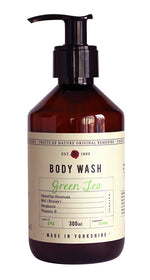 Toiletries | Body wash Green tea