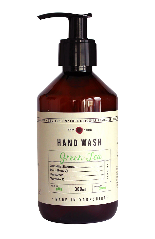 Toiletries | Hand wash Green Tea