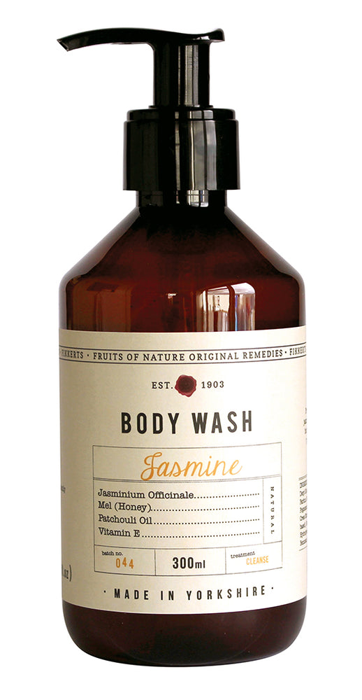 Toiletries | Body wash Jasmine