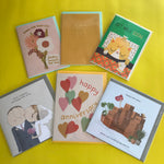 Card Bundle | Occasions Collection 1