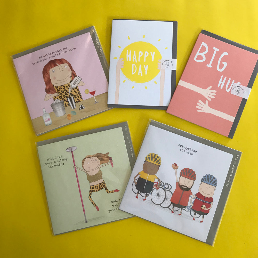 Card Bundle | Birthday Collection 3