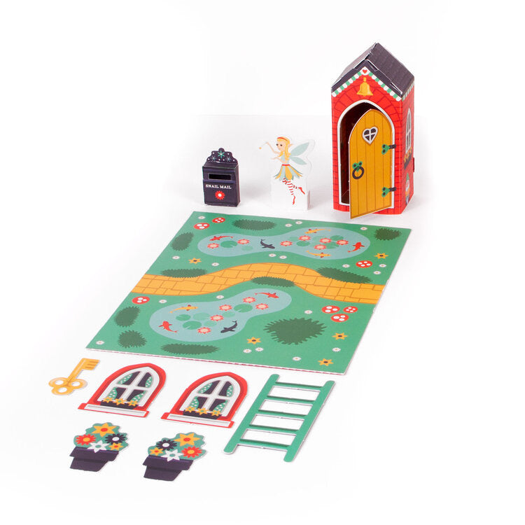 Children's | Create your own Fairy door