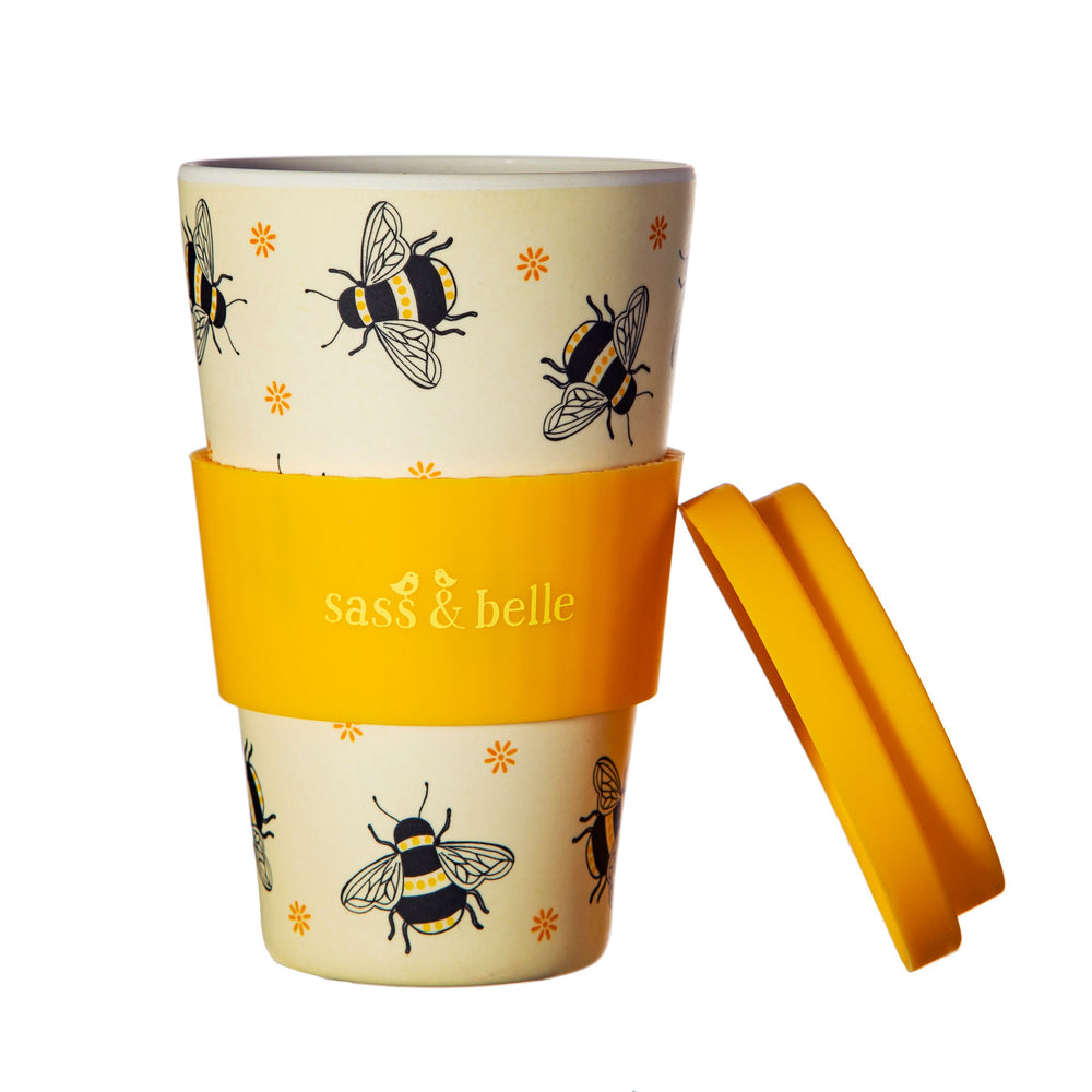 Gifts | Busy Bee travel mug