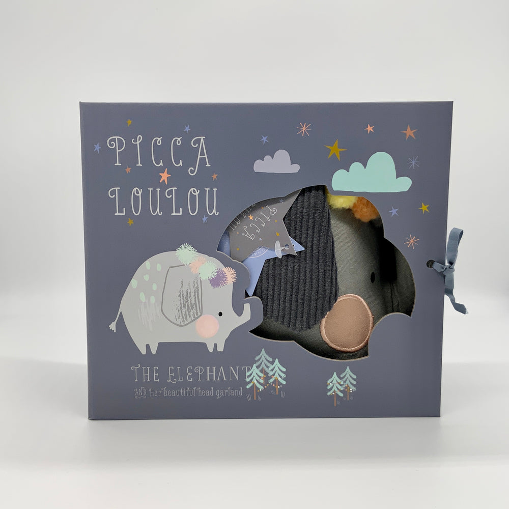 Children's | Pica lou lou Elephant