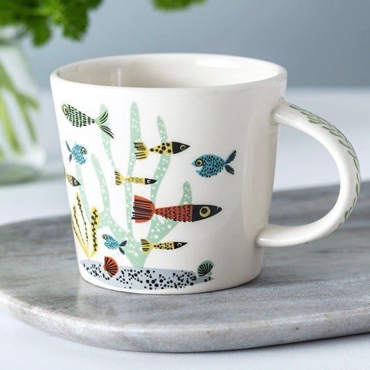 Gifts | Hannah Turner Fish mug