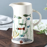 Gifts | Hannah Turner Fish large jug