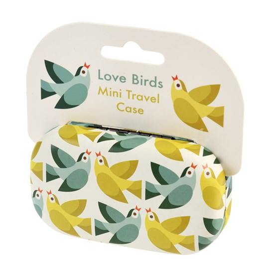 Gifts | Bird mini travel case