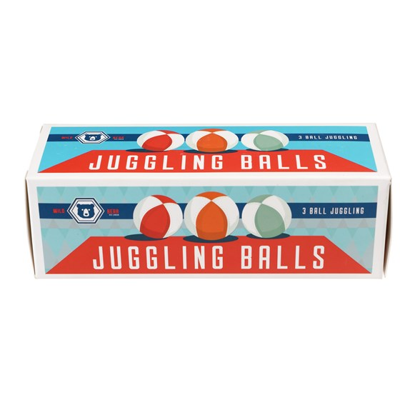 Children's | Mini juggling balls